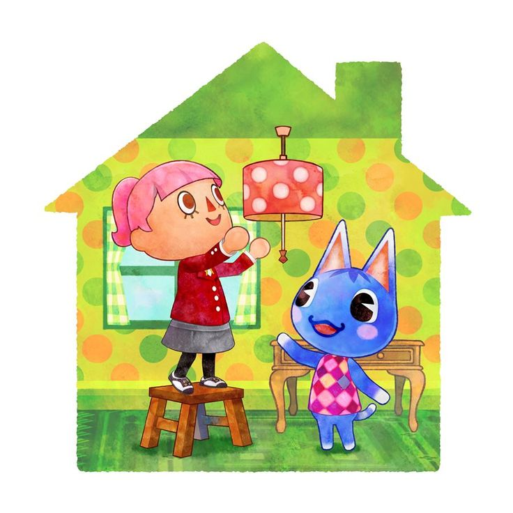 256 Best Animal Crossing Images On Pinterest