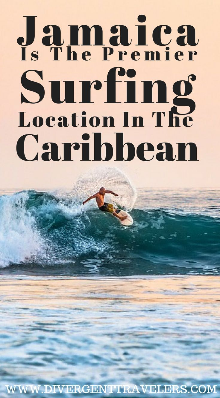 The Complete Guide To Surfing In Jamaica Everything You Need To Know All Inclusive Resorts Caribbean All Inclusive Jamaica Resorts