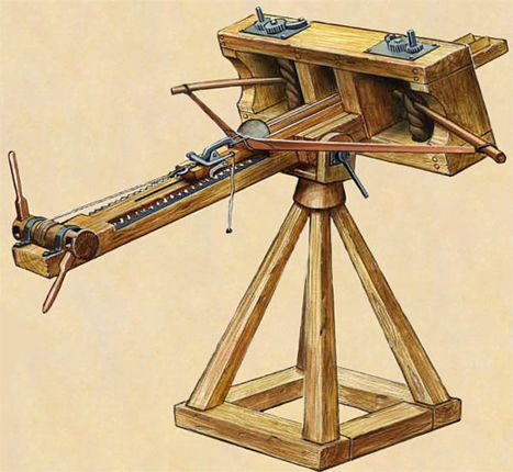 Pin by Sonya Hachez on boomsticks and pointy things ...