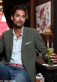 Hugo - Made in Chelsea