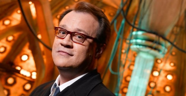 Day 20 Favorite Writer--Russell T. Davies. His stories were just really good and not as confusing as Moffat's.