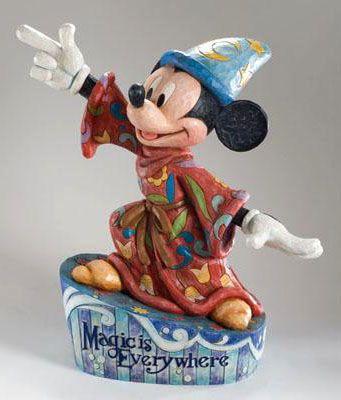 jim shore fantasia | Jim Shore - Disney Traditions ® by Enesco