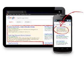 Δωρεάν διαφήμιση Google Adwords με την κατασκευή ιστοσελίδας