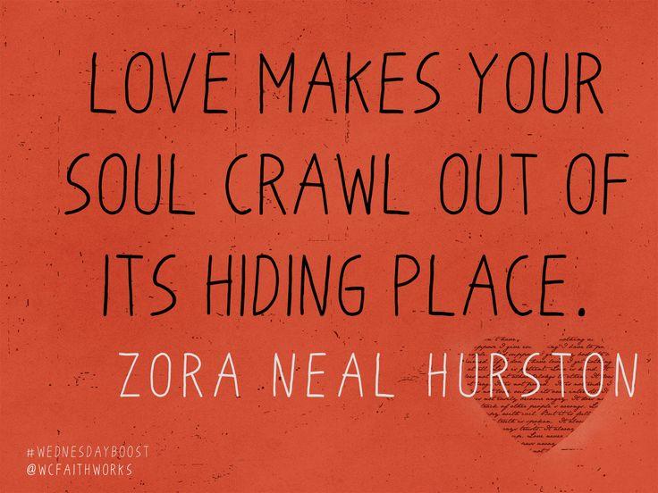 Self crushing love definition essay