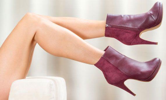 Scarpe moda 2014: i modelli di cui non fare a meno! | Prima ti spoglio e poi ti rivesto