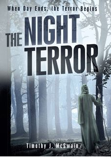 Recent Article on The Night Terror