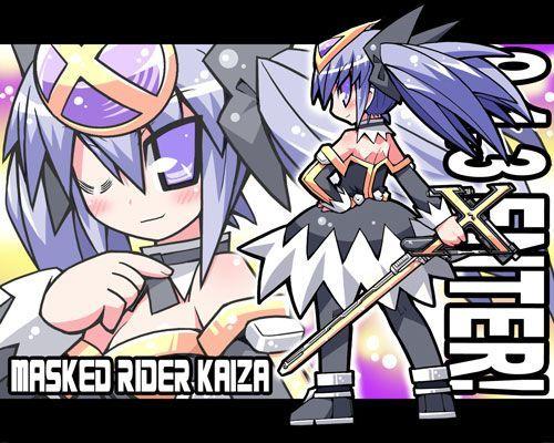 kamen rider girl anime - Tìm với Google
