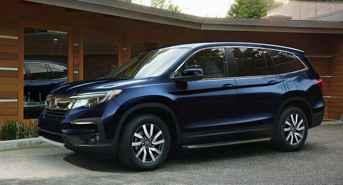 2020 Honda Pilot Rumors Reviews Changes