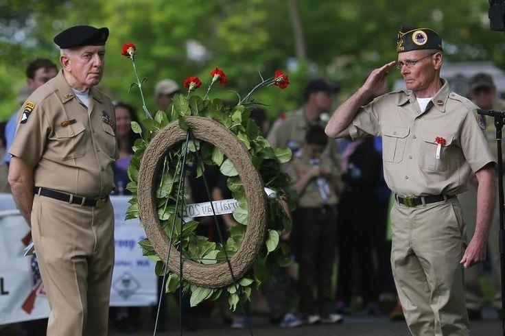 Muchos veteranos de Vietnam conviven con estrés postraumático 40 años después