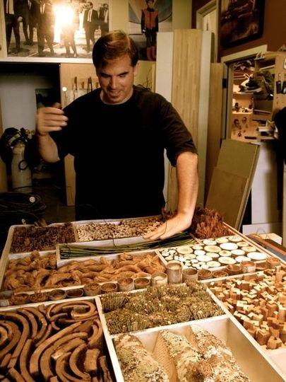 fabrication de jardin à insecte