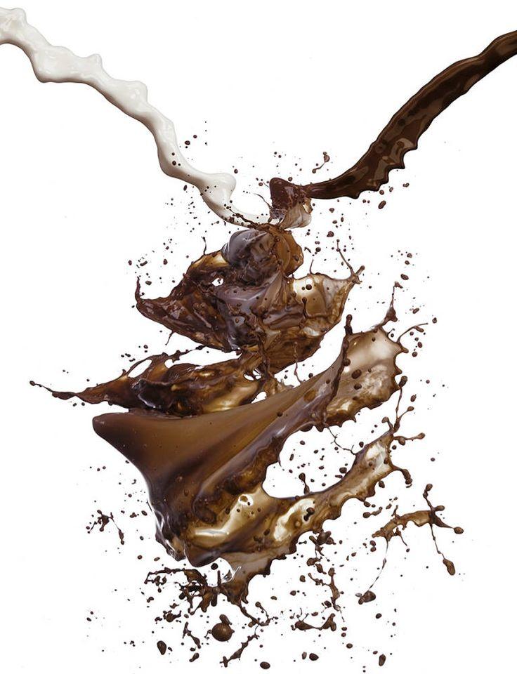 Chocolate-Jonathan Knowles