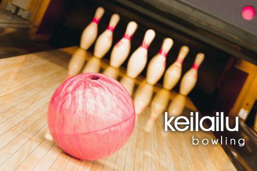 keilailu ~ bowling