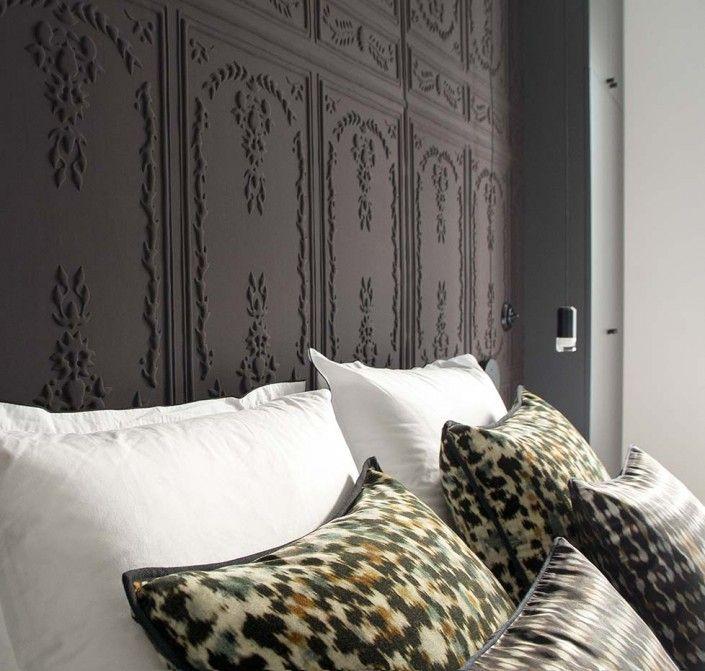 les 25 meilleures id es de la cat gorie decoratrice interieur sur pinterest id e d co. Black Bedroom Furniture Sets. Home Design Ideas