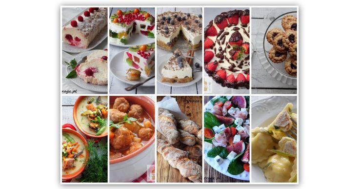 Ciasta i ciasteczka Archives - Damsko-męskie spojrzenie na kuchnię