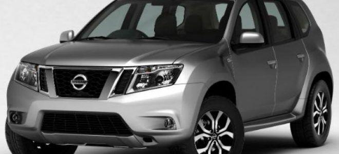 نسخ معدلة من سيارات نيسان Terrano Car Suv Vehicles