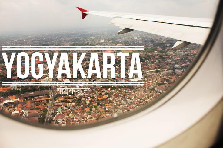 YOGYAKARTA by ESHAHASHIM