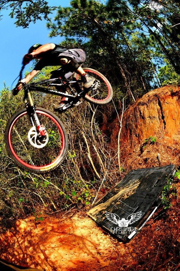#Mountain Bike Radical