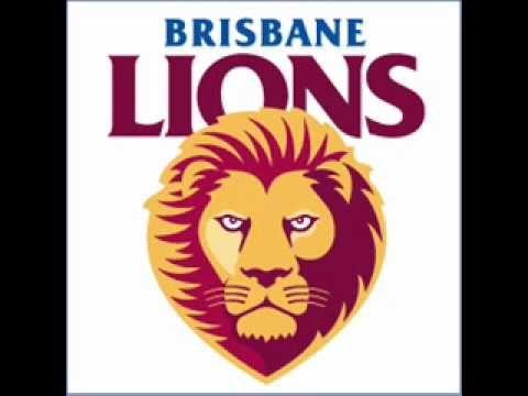 ▶ Brisbane Lions Club Song - YouTube