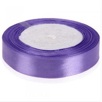"Purple 3/4"" 20mm Ribbon Satin Ribbons Craft Wedding Party Gift Wrap DIY Decorations 25 Yards-Lot"