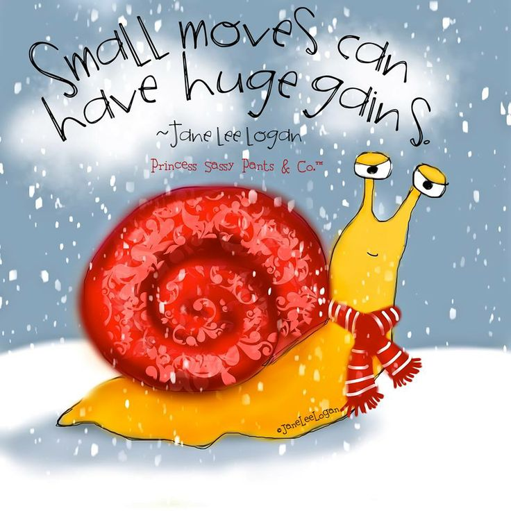 """""""Small moves can have big gains."""" Each step matters! #inspiration #encouragement #perseverance"""