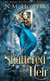 Shattered Heir (Broken Gods) by N.M. Howell (Author) #Kindle US #NewRelease #Children's #eBook #ad
