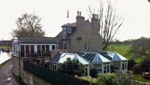 MIchelin Two Star Midsummer House in Cambridge, Daniel Clifford Head Chef