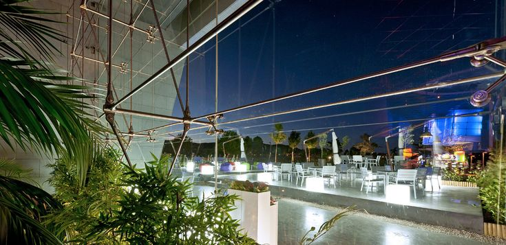Gallery of Chaves Hotel Casino / RDLM Arquitectos Associados - 9