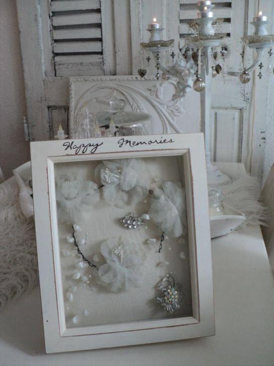 Shabby Chic in Riviera Maison Happy Memories lijst
