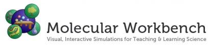 "Molecular Workbench  20/02/2012 — 1ο Χολαργού | Επεξεργασία    Με το Molecular Workbench™ (MW) δημιουργούμε και διαμοιράζουμε διαδραστικές προσομοιώσεις για τη διδασκαλία της φυσικής, της χημείας, της βιολογίας, των επιστημών της γης, των μαθηματικών και της μηχανικής. Υπάρχει η δυνατότητα να ""κατέβει"" με τη μορφή cd και μπορεί να δημιουργηθεί ηλεκτρονική τάξη!"