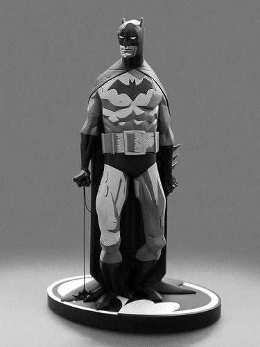 Mike Mignola's Batman