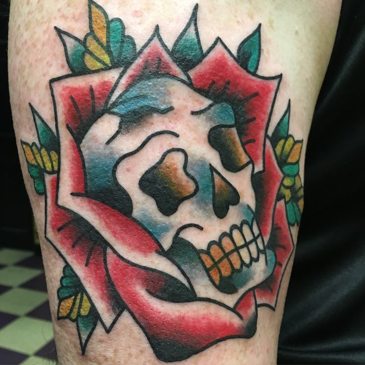 10 best Tattoos -Sailor Jerry images on Pinterest ...
