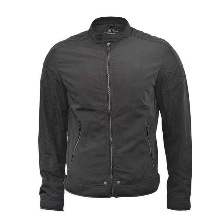 Mens Jacket Biker Style Smith and Jones Lightweight Jacket Style Stinging Black http://www.ebay.co.uk/itm/Mens-Jacket-Biker-Style-Smith-and-Jones-Lightweight-Jacket-Style-Stinging-Black-/262876453158?var=561874970194&hash=item3d34a85926:m:m6GhIs5Cw5NQBM4Q3TEXBJQ #MensJacketBikerStyle  #SmithandJonesLightweightJacketStyle  #StingingBlackJacket