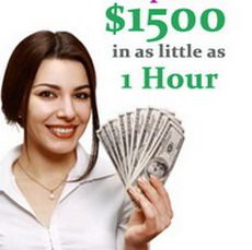 Quick easy instant cash loans photo 7