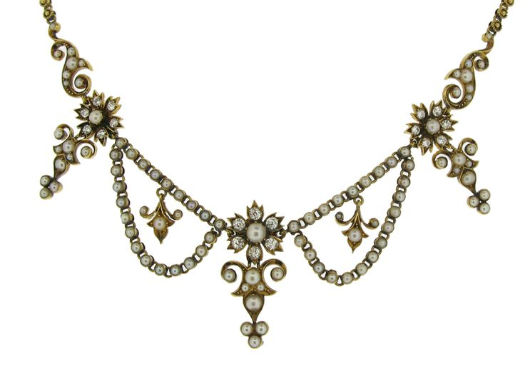 48 best VICTORIAN JEWELRY! images on Pinterest Vintage