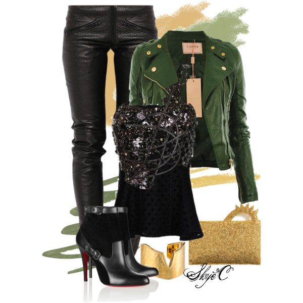 """Loki - Marvel's Avengers & Thor"" by rubytyra on Polyvore"
