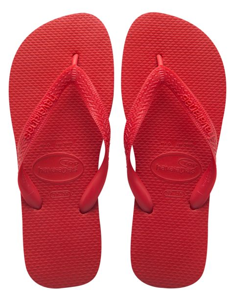 Take a look with our men's classic selections flip flops! Havaianas Top Ruby Red flip flop @www.flopstore.com https://www.flopstore.com/com_english/havaianas-top-ruby-red-flip-flop.html