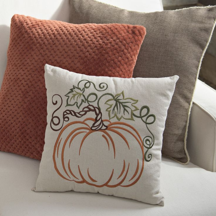 Best 25 Fall pillows ideas on Pinterest  Autumn