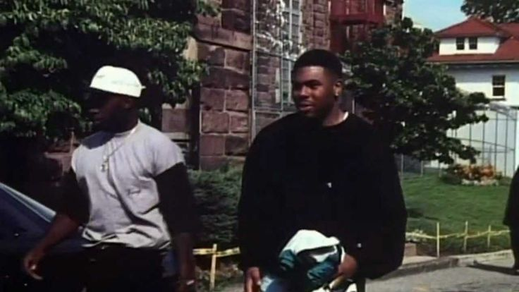 Pete Rock & CL Smooth - Straighten It Out