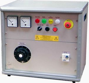 "Hipot Test is short name of high potential (high voltage) Test and it is also known as Dielectric Withstand Test. A hipot test checks for ""good isolation."""