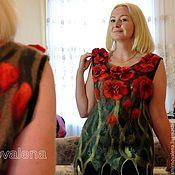 Магазин мастера Елена Смирнова (SmirnovaLena): платья, пиджаки, жакеты, для мужчин, большие размеры, шали, палантины
