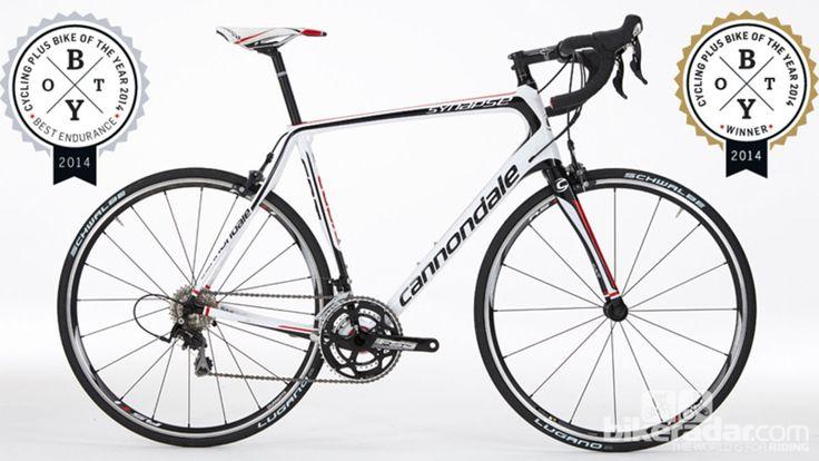 Cannondale Synapse Carbon 5. £1845