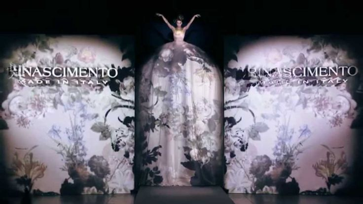 RINASCIMENTO FASHION SHOW Fall Winter 14/15 - promo #rinascimento#fashion#women#fashionshow#fw14-15