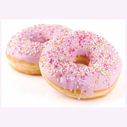 Doughnuts #postcards