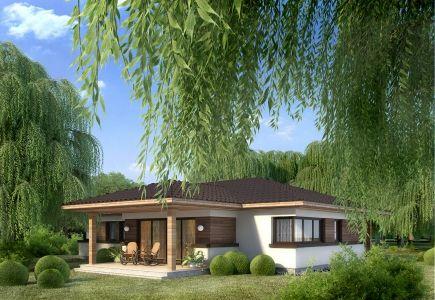Namų projektai | Pasirinkite svajonių namo projektą - Adomas