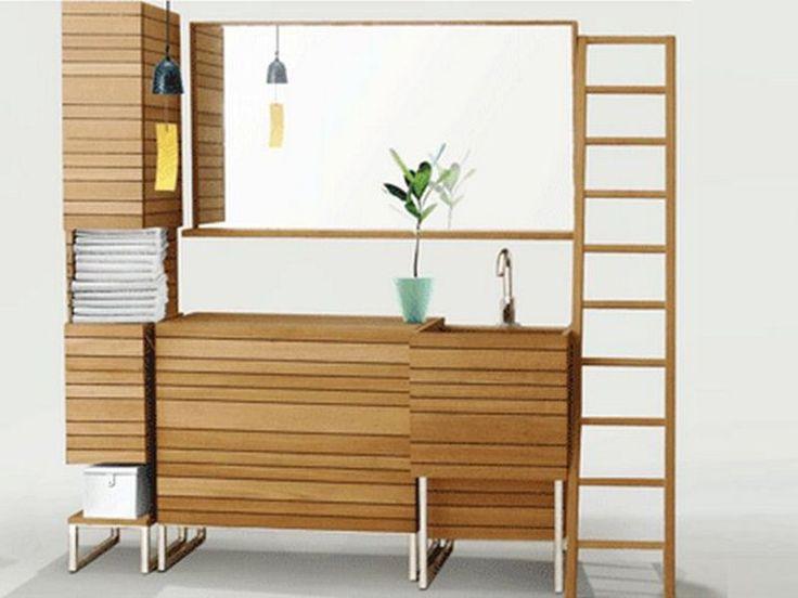 Шкафы для ванной комнаты - http://mebelnews.com/shkafy-dlya-vannoj-komnaty