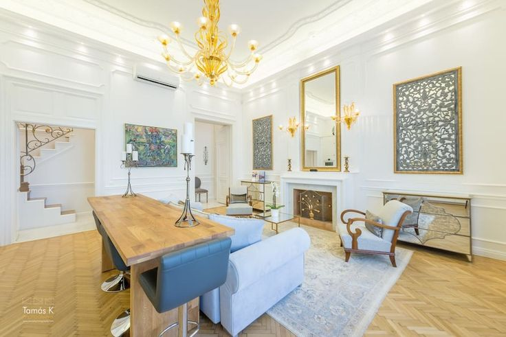 Check out this awesome listing on Airbnb: The Golden Astoria Apartment Budapest - Apartments for Rent in Budapest