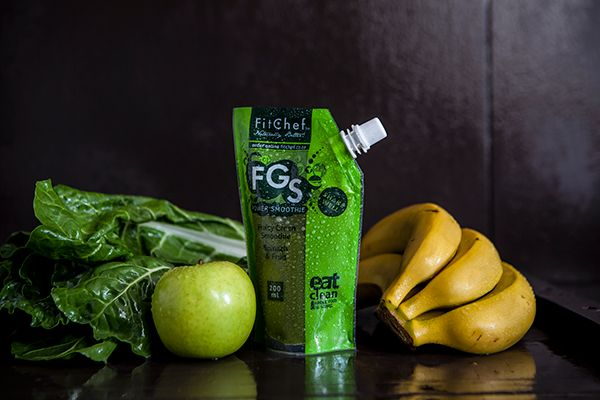 It's green but its tastes amazing (99% of people agree at our tastings). The Fruit Green Smoothie (FGS) will change your perception of convenient health. We all need more green veg and whole fruit, blended NOT juiced! Get all your fibre, iron, calcium and body alkalizing green veg all in one convenient drink. Spinach really is a superfood that beats all other superfoods... it turns our Popeye was right!