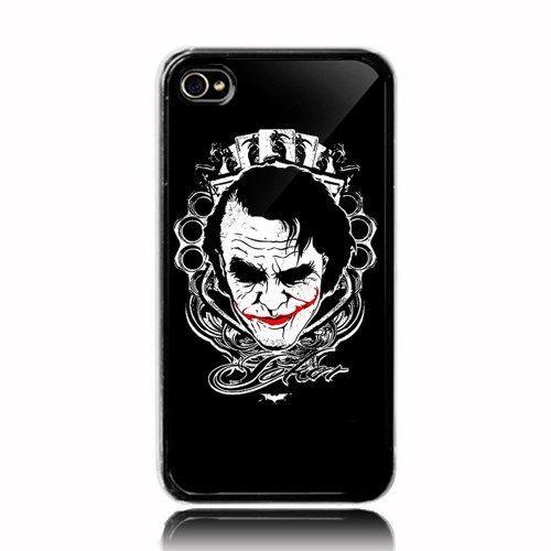 JOKER 5  iphone 5 5s case | MJScase - Accessories on ArtFire. #accessories #case #cover #hardcase #hardcover #skin #phonecase #iphonecase #iphone4 #iphone4s #iphone4case #iphone4scase #iphone5 #iphone5case #iphone5c #iphone5ccase #iphone5s #iphone5scase #movie #batman #joker #artfire.