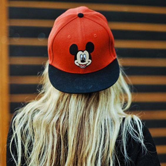 #Cute!  @snapmade #Caps>https://goo.gl/xIntQc www.snapmade.com #cartoon #animation #printcap #baseball #sport #sportcap #baseballcap #Mickey