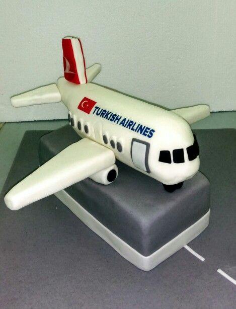Uçak pasta